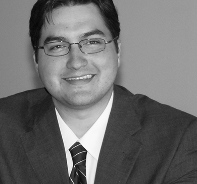 Jared J. Perez